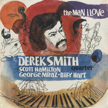 JZ_DEREK SMITH QUARTET_THE MAN I LOVE_20191123