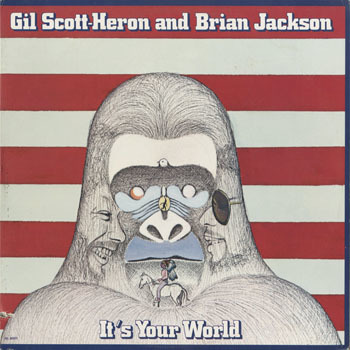 JZ_GIL SCOTT HERON_ITS YOUR WORLD_20191123