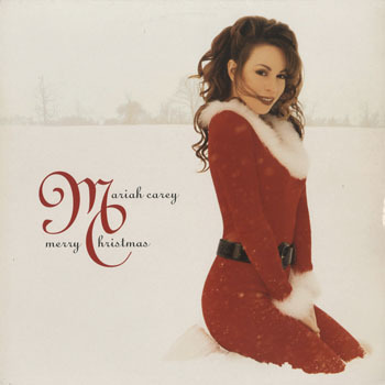 OT_MARIAH CAREY_MERRY CHRISTMAS_20191129