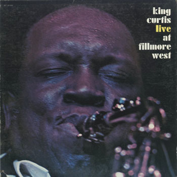 SL_KING CURTIS_LIVE AT FILLMORE WEST_20191130
