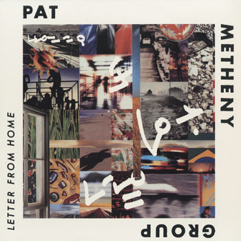 JZ_PAT METHENY GROUP_LETTER FROM HOME_20191210