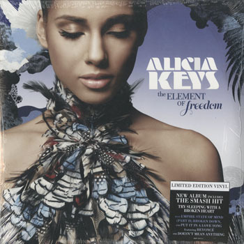RB_ALICIA KEYS_THE ELEMENT OF FREEDOM_20191214