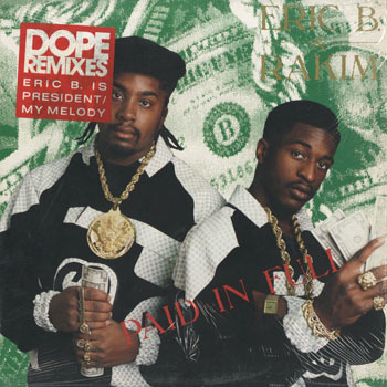 HH_ERIC B and RAKIM_PAID IN FULL LP_20191223