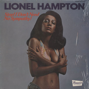 JZ_LIONEL HAMPTON_STOP I DONT NEED NO SYMPATHY_20200106