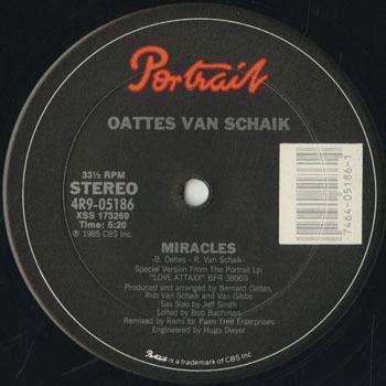 OATTES VAN SCHAIK_MIRACLES_20200108