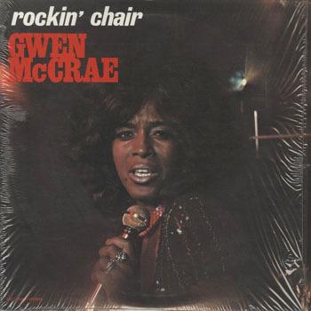 GWEN McRAE_ROCKIN CHAIR