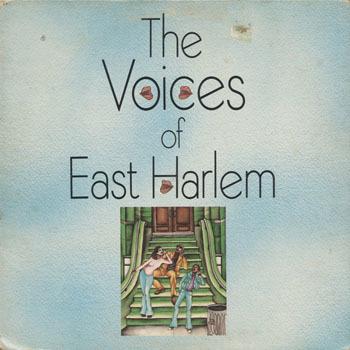VOICES OF EAST HARLEM_THE VOICES OF EAST HARLEM_20200111