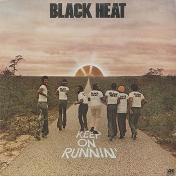 BLACK HEAT_KEEP ON RUNNIN_20200115