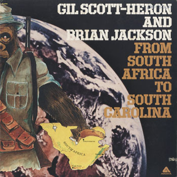 GIL SCOTT HERON AND BRIAN JACKSON_FROM SOUTH AFRICA TO SOUTH CAROLINA_20200115