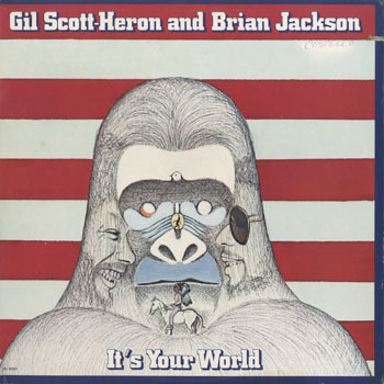 GIL SCOTT HERON AND BRIAN JACKSON_ITS YOUR WORLD_20200115
