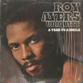 ROY AYERS UBIQUITY_A TEAR TO A SMILE_20200115