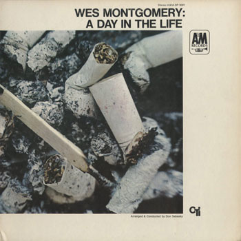 WES MONTGOMERY_A DAY IN THE LIFE_20200115
