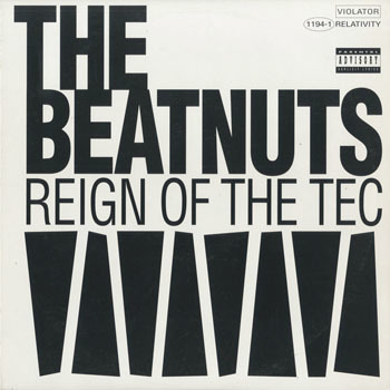 BEATNUTS_Reign Of The Tec_20200120