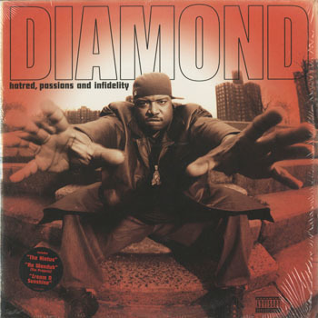 DIAMOND_Hatred Passions And Infidelity_20200120