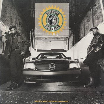 PETE ROCK  CL SMOOTH_Mecca And The Soul Brother_20200120