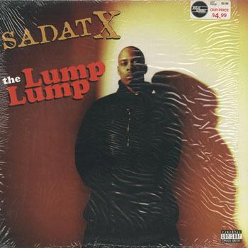 SADAT X_The Lump Lump_20200120