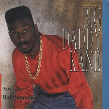 BIG DADDY KANE_Aint No Half Steppin_20200121