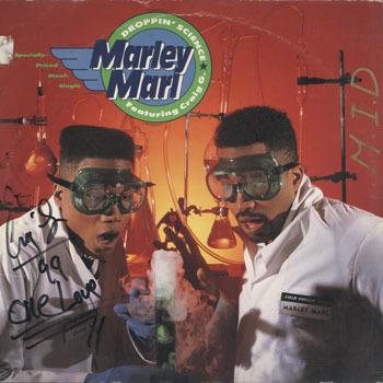 MARLEY MARL_Droppin Science_20200121