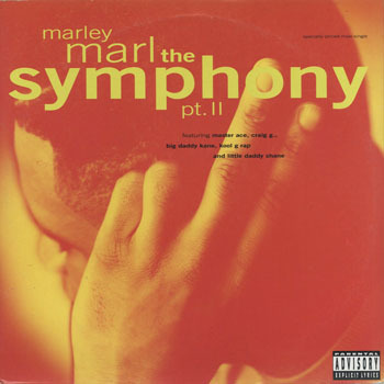 MARLEY MARL_The Symphony Pt II_20200121