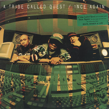 A TRIBE CALLED QUEST_1NCE AGAIN_20200122