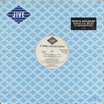 A TRIBE CALLED QUEST_Bonita Applebum UK Remix_20200122