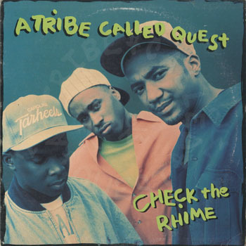 A TRIBE CALLED QUEST_Check The Rhime_20200122