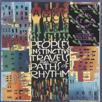 A TRIBE CALLED QUEST_Peoples Instinctive Travels And The Paths Of Rhythm_20200122