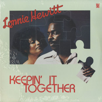 LONNIE HEWITT_Keepin It Together_20200123