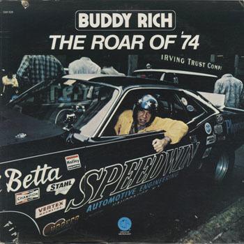 BUDDY RICH_The Roar of 74_20200128
