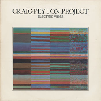 CRAIG PEYTON PROJECT_Electric Vibes_20200128
