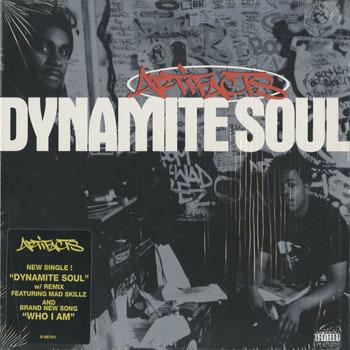 ARTIFACTS_Dynamite Soul_20200202
