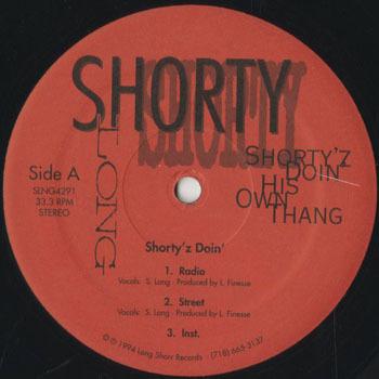 SHORTY LONG_Shortyz Doin_20200202