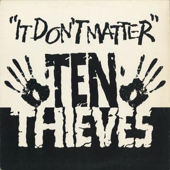 TEN THIEVES_It Dont Matter_20200202