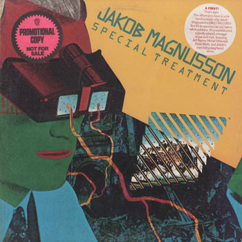 JAKOB MAGNUSSON_Special Treatment_20200203
