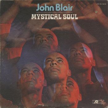 JOHN BLAIR_Mystical Soul_20200203