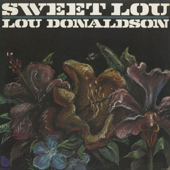 LOU DONALDSON_Sweet Lou_20200203