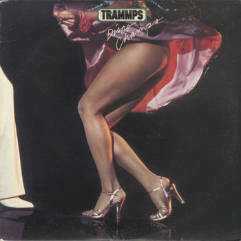 TRAMMPS_Disco Champs_20200209