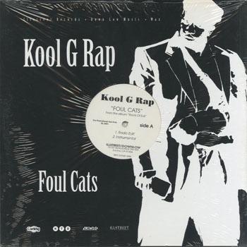 KOOL G RAP_Foul Cats_20200210