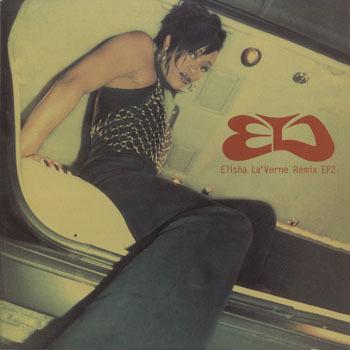 ELISHA LAVERNE_Elisha LaVerne Remix EP2_20200213