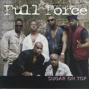 FULL FORCE_Sugar On Top_20200213