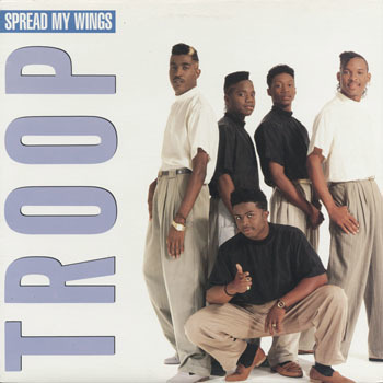 TROOP_Spread My Wings_20200213