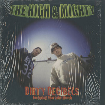 HIGH and MIGHTY Dirty Decibels_20200217