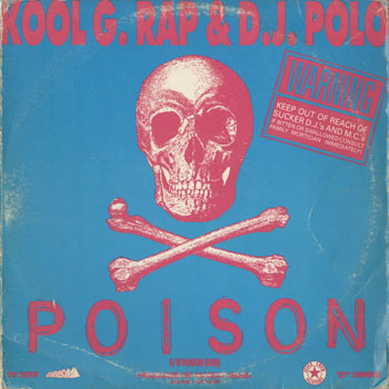 KOOL G RAP and DJ POLO Poison_20200221