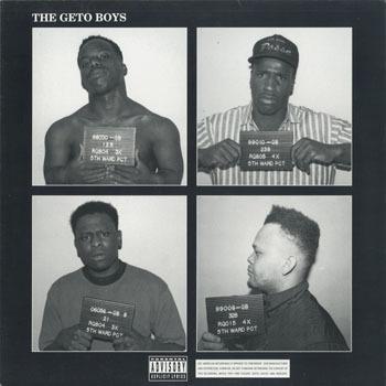 GETO BOYS The Geto Boys_20200221