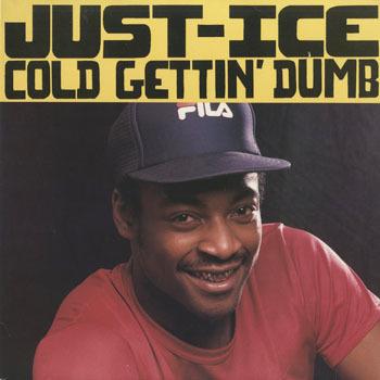 JUST ICE Cold Gettin Dumb_20200221