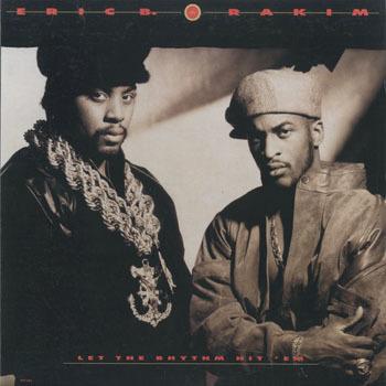 ERIC B and RAKIM Let The Rhythm Hit Em_20200221