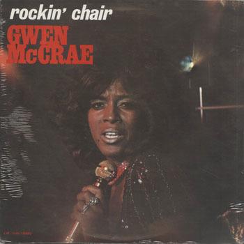 GWEN McCRAE ROCKIN CHAIR_200223