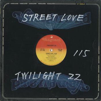 TWILIGHT 22 Street Love_20200228