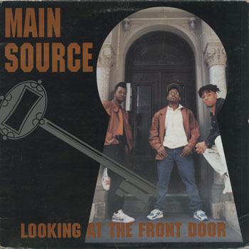 MAIN SOURCE Looking At The Front Door_200302