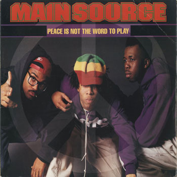 MAIN SOURCE Peace Is Not The Word To Play_200302